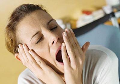 Зевать - полезно